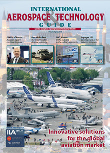 Russian Aviation & Military Guide
