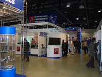 «ChipEXPO-2008» + «DISPLAY-2008»