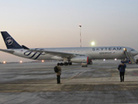 В форме SkyTeam