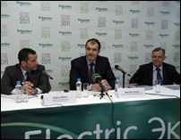 Schneider Electric Экспо 2011