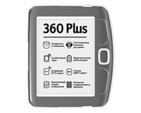 PocketBook 360° Plus-2012