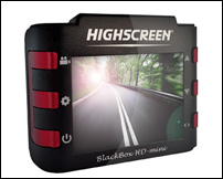 Highscreen BlackBox HD-mini