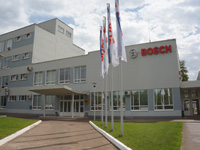 Bosch made in Russia