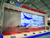 Russia will be the star of Eurasia Airshow 2020