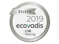EcoVadis ESG-rating