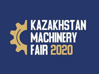 Kazakhstan Machinery Fair 2020